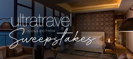 Ultratravel Collection Sweepstakes