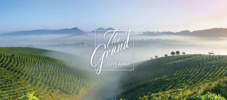 Win A USD 1,000 Hotel Gift Card Each Week