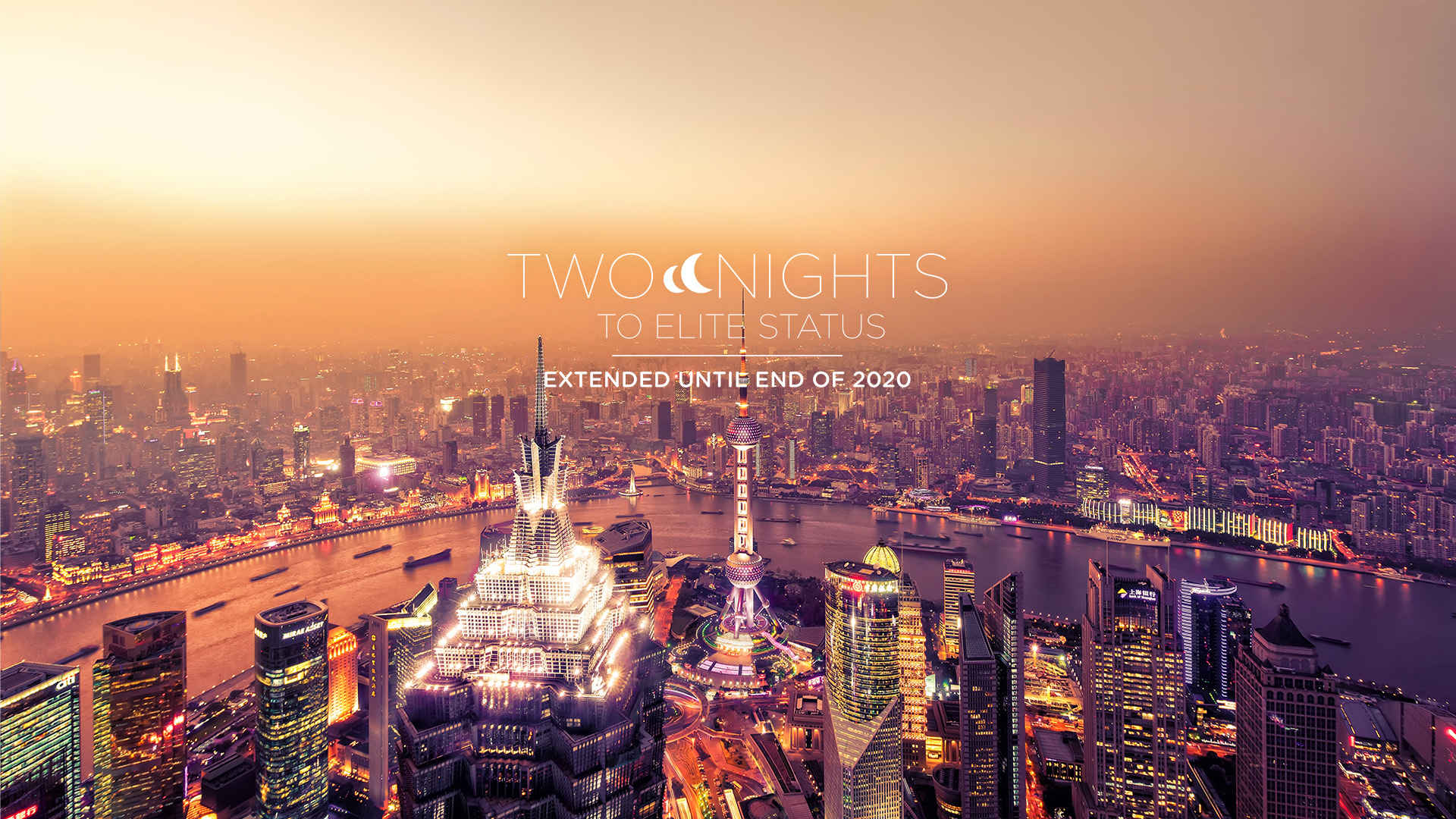 O20GLD2PLT - 2 Nights to Elevated Travel