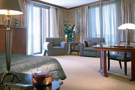 Al _ Faisalliah _ Hotel _ Executive _ Suite