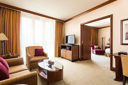 Al _ Faisalliah _ Hotel _ Junior _ Suite
