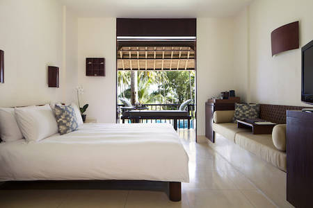 Alila Manggis - Accommodation - Deluxe Room 02