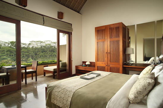 Alila Ubud - Accommodation - Superior Room