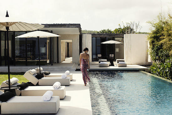 Alila Villas Uluwatu - Three Bedroom Pool Villa 11