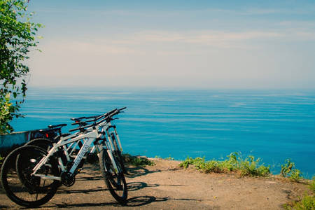 Alila Villas Uluwatu Cycling Journey on The Bukit