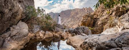 An-jabal-akhdar _ 旅程到冷谷