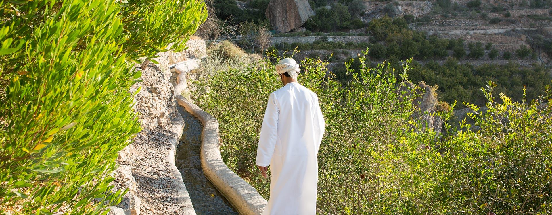 AN-Jabal-Al-Akhdar _ Drei-Village-Kulture-Tour
