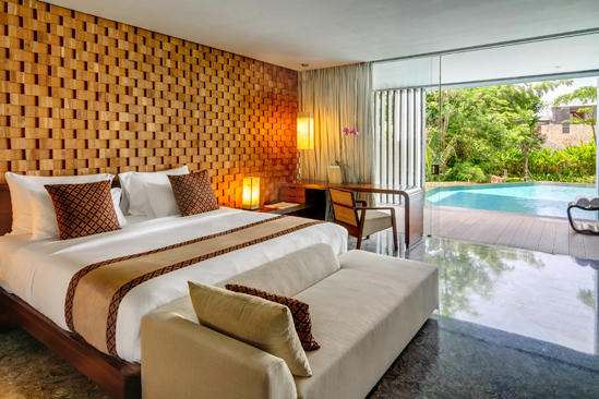 Anantara _ Uluwatu _ Garden _ View _ Pool _ Suite