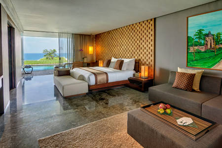 Anantara _ Uluwatu _ Ocean _ View _ Pool _ Suite