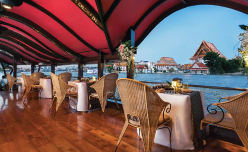 Anantara_Riverside_Bangkok_Resort_Manohra_Dining_Cruises
