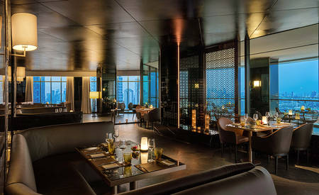 2_AN Sathorn Bangkok_Zoom Sky Lounge