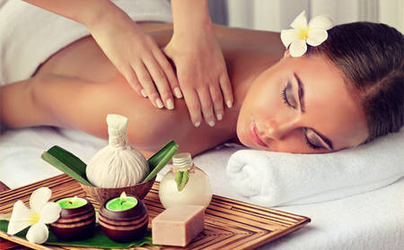 Anantara Signature Massage 2019