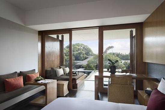 Anantara_Chiang Mai_Deluxe River View Zimmer
