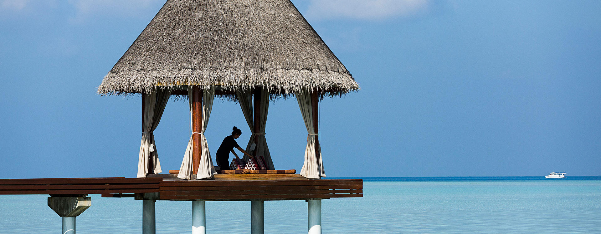 EIN Dhigu Maldives_Signature Massage
