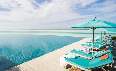 Anantara _ Dhigu _ Maldives _ Resort _ Aqua _ Bar