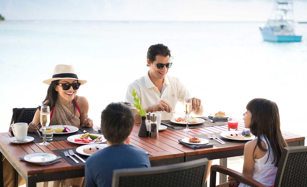 Anantara _ Dhigu _ Maldives _ Resort _ Fushi _ Cafe