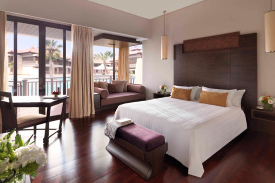 Anantara _ the _ Palm _ Deluxe _ Lagoon _ Access