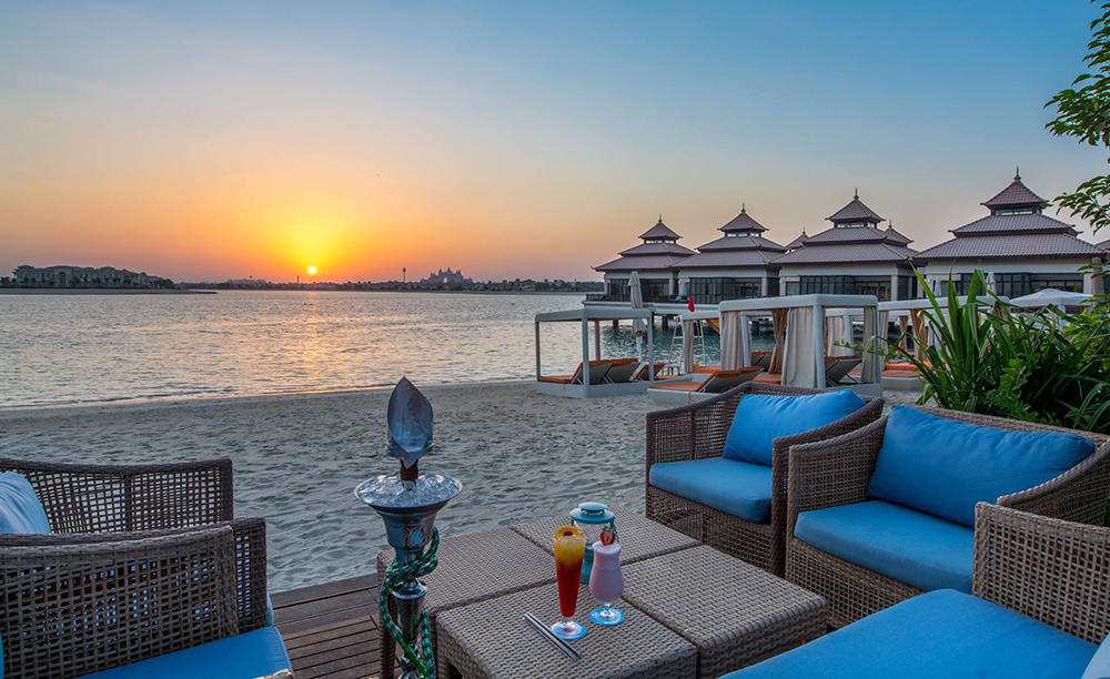 5_Anantara-Palm-Dubai_The_Beach_House_Sundown