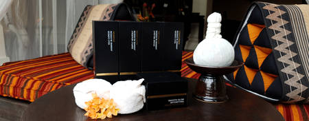 Anantara Spa Body Gift Set