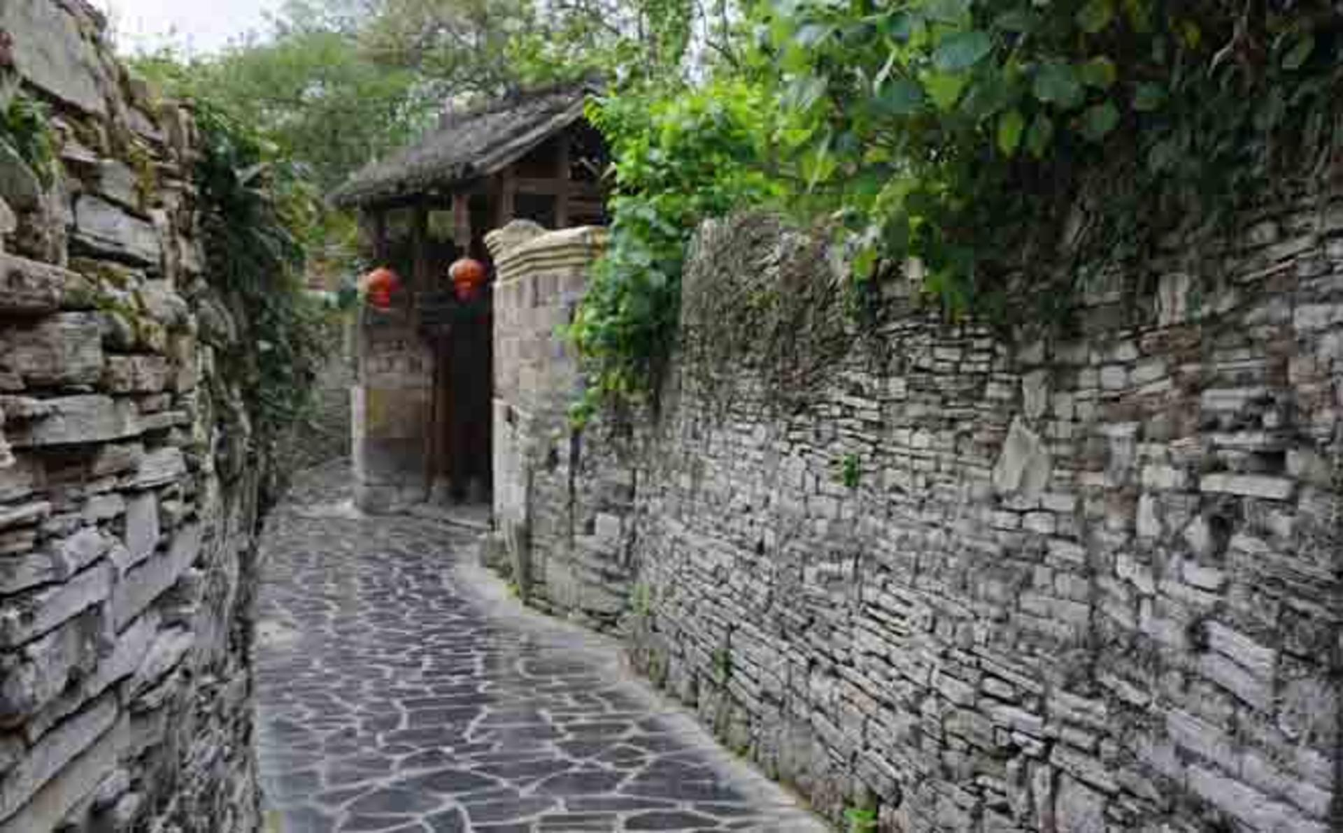 AGUY_Qing Yan Ancient Town