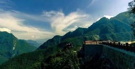Yunxi Valley-AGUY