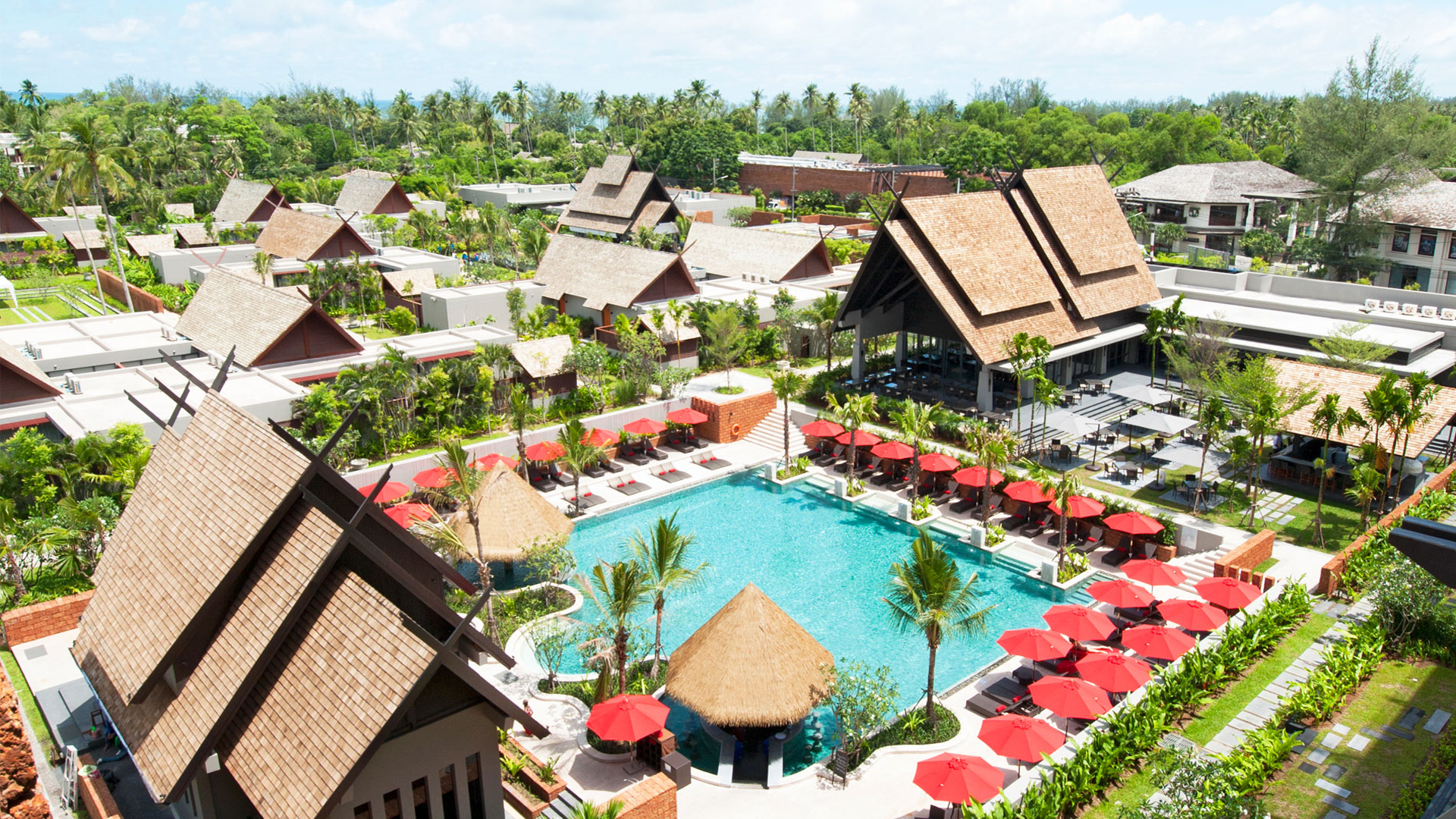 Anantara _Mai_Khao_Phuket_Serviced_ suite _Mai_Khao_Phuket_Serviced__ Resort _Aerial