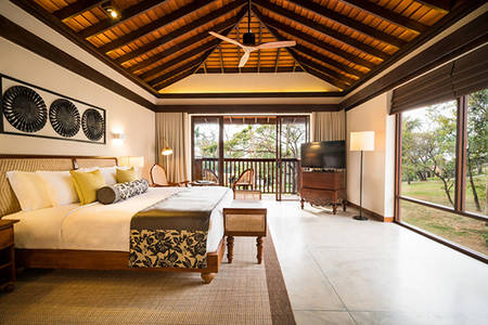 Anantara _ Peace _ Haven _ Tangalle _ Ocean _ View _ Pool _ Villa