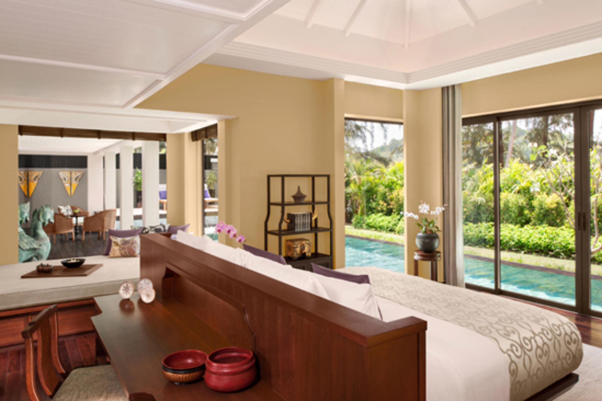ALAY_two bedroom pool villa