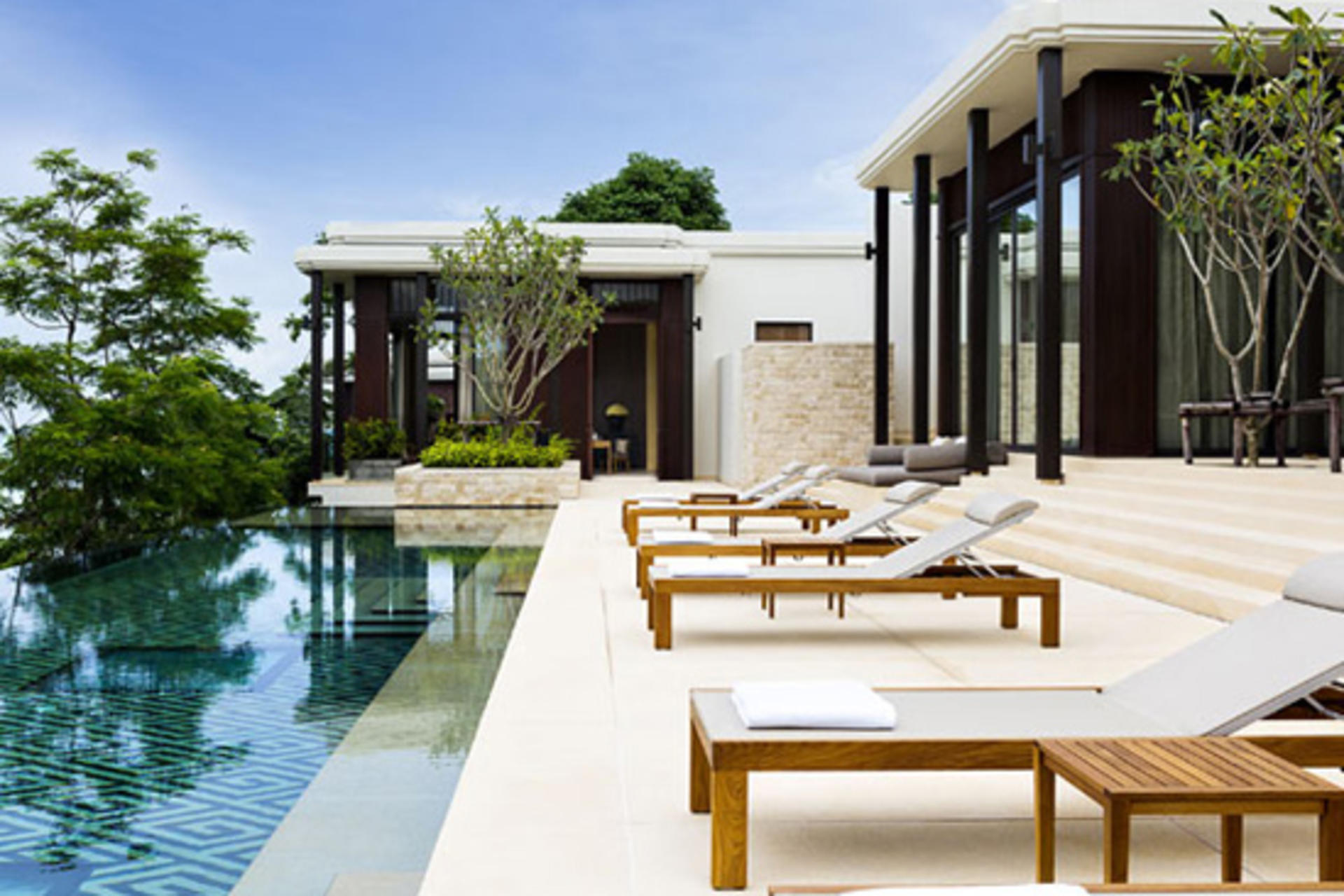 Five Bedroom_Sea_View Residence