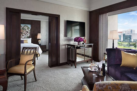 Anantara_Siam_One_Bedroom_Suite_Living