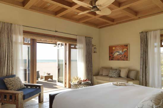 One Bedroom Beach Villa