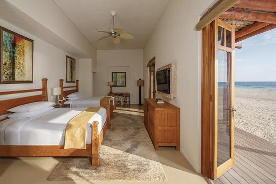 R05 Anantara_Sir_Bani_Yas_Island_Al_Yamm_Villa_Resort_Guest_Room_Two_Bedroom_Anantara_Pool_Villa_Twin_Bedroom