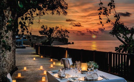 Anantara _ Bali _ Uluwatu _ Resort _ Dining _ by _ design