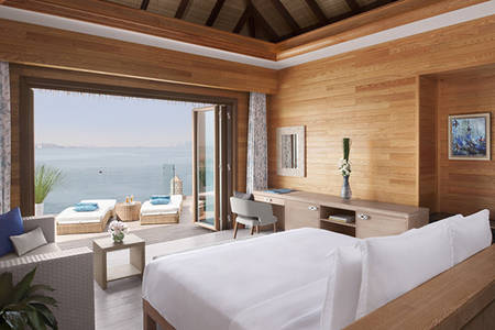 Anantara_Banana_Island_Three_Bedroom_Overwater_Villa_Bedroom
