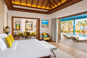 Anantara _Doha_Two_Bedroom_Seaview_Pool_ villa _large_optimiert