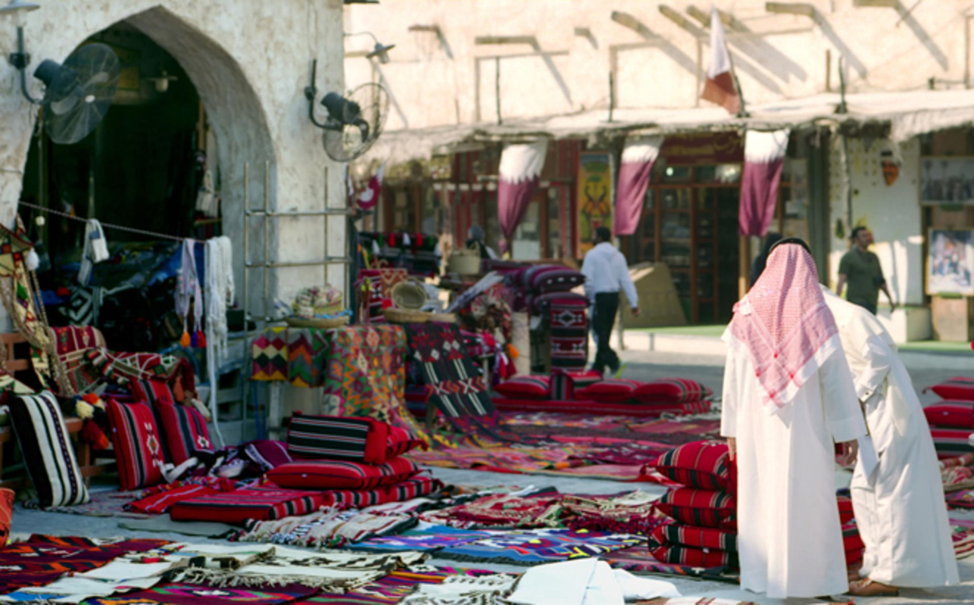Souq Experience