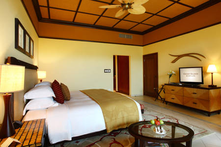 Desert _ Island _ Anantara _ Suite _ Bedroom