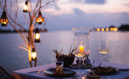 Anantara _ Naladhu _ Maldives _ Intimate _ dining _ Affairs