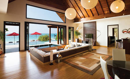 Anantara _ Niyama _ Private _ Islands _ In _ Room _ Dining