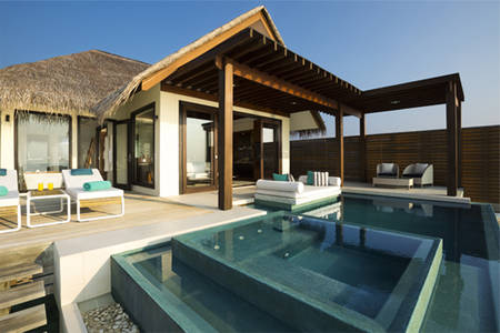 R02_DELUXE WATER POOL VILLA