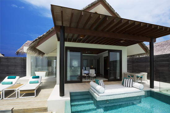 R04_WATER POOL VILLA