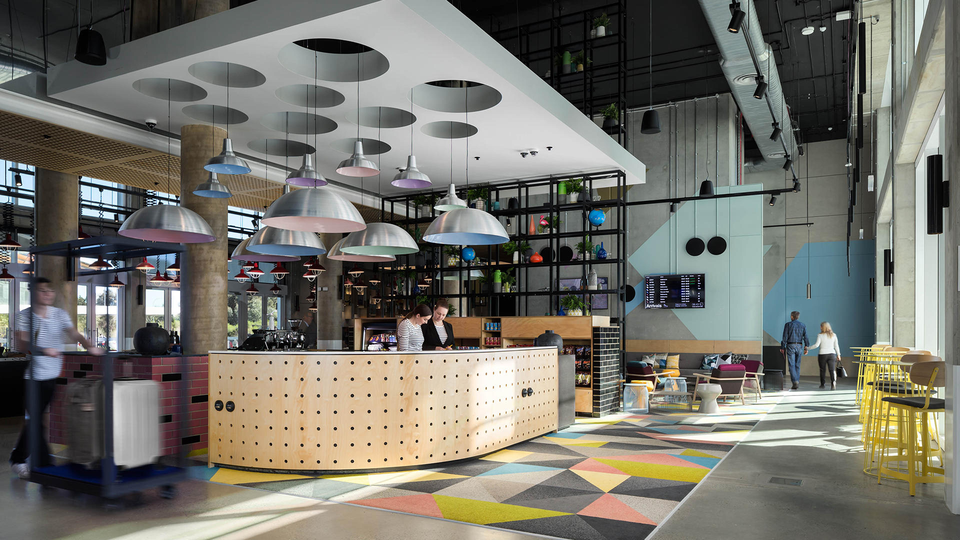 Atura_ Adelaide _Airport_Lobby