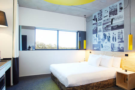 Atura _ Blacktown _ Accessible _ Room
