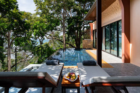 Avani_Ao_Nang_Cliff_Krabi_ 度假村 _Avani_Two_Bedroom_Pool__Avani_Two_Bedroom_Pool_ 别墅