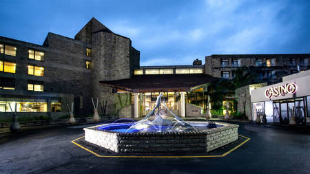 AVANI_Lesotho_Hotel_ 与 _Casino_Main_Building