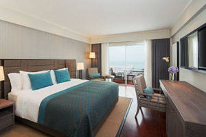 Avani Sea View Room