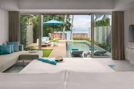 SunsetCoastSamui_Pool Villa 2