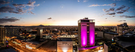 Windhoek City Tour entdecken