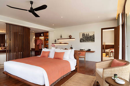 FCC_Angkor_by_Avani_ Family_ suite _Bedroom