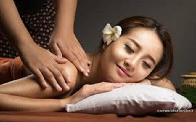 90-MINUTE TRADITIONAL THAI MASSAGE 2019